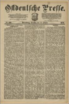 Ostdeutsche Presse. J. 3, 1879, nr 320