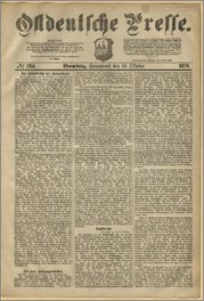 Ostdeutsche Presse. J. 3, 1879, nr 324