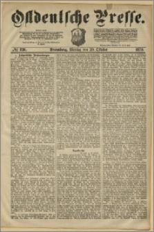 Ostdeutsche Presse. J. 3, 1879, nr 326