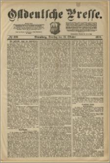 Ostdeutsche Presse. J. 3, 1879, nr 327