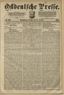 Ostdeutsche Presse. J. 3, 1879, nr 330