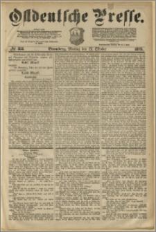 Ostdeutsche Presse. J. 3, 1879, nr 333