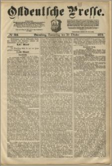 Ostdeutsche Presse. J. 3, 1879, nr 336