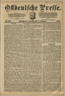 Ostdeutsche Presse. J. 3, 1879, nr 350