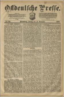 Ostdeutsche Presse. J. 3, 1879, nr 351