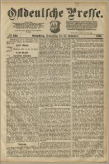 Ostdeutsche Presse. J. 3, 1879, nr 364