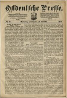 Ostdeutsche Presse. J. 3, 1879, nr 367