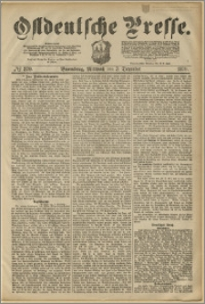 Ostdeutsche Presse. J. 3, 1879, nr 370