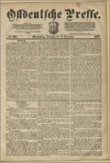 Ostdeutsche Presse. J. 3, 1879, nr 376