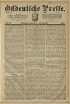 Ostdeutsche Presse. J. 3, 1879, nr 379