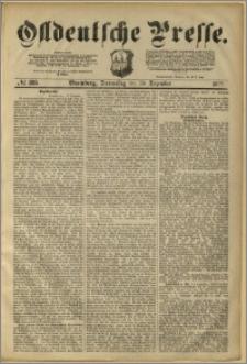 Ostdeutsche Presse. J. 3, 1879, nr 385