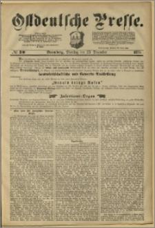 Ostdeutsche Presse. J. 3, 1879, nr 390