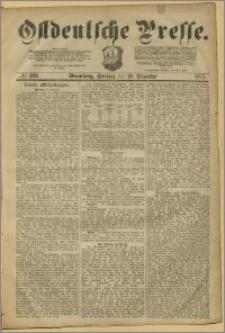 Ostdeutsche Presse. J. 3, 1879, nr 393