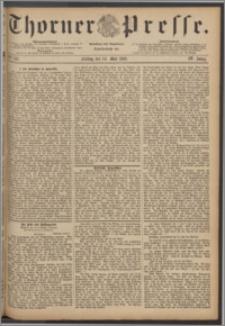 Thorner Presse 1886, Jg. IV, Nro. 112