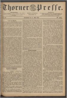 Thorner Presse 1886, Jg. IV, Nro. 113