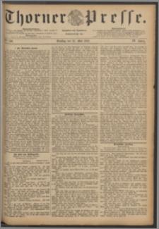 Thorner Presse 1886, Jg. IV, Nro. 120