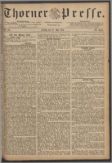 Thorner Presse 1886, Jg. IV, Nro. 123 + Beilage