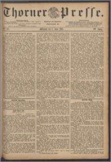 Thorner Presse 1886, Jg. IV, Nro. 127