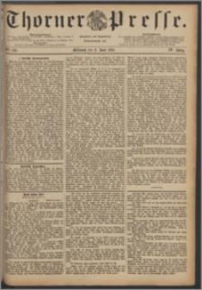 Thorner Presse 1886, Jg. IV, Nro. 132