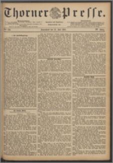 Thorner Presse 1886, Jg. IV, Nro. 158