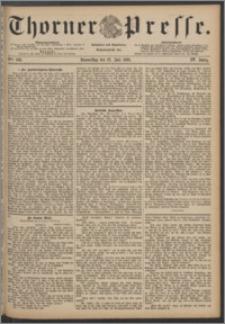 Thorner Presse 1886, Jg. IV, Nro. 168