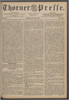 Thorner Presse 1886, Jg. IV, Nro. 169