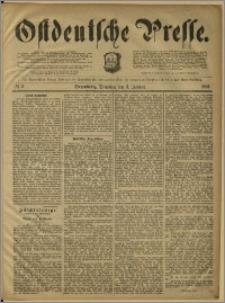 Ostdeutsche Presse. J. 12, 1888, nr 2