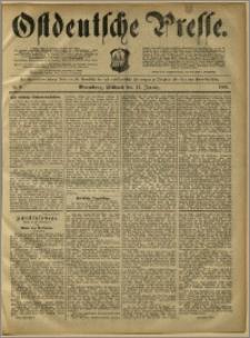 Ostdeutsche Presse. J. 12, 1888, nr 9