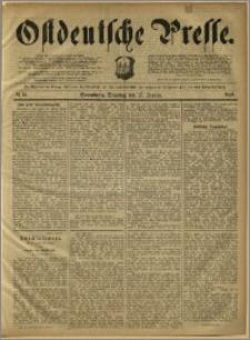 Ostdeutsche Presse. J. 12, 1888, nr 14