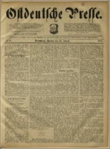 Ostdeutsche Presse. J. 12, 1888, nr 19