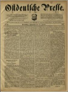 Ostdeutsche Presse. J. 12, 1888, nr 24