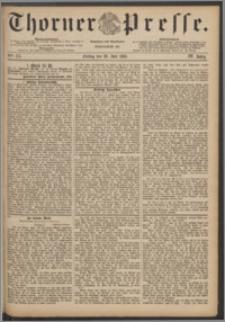 Thorner Presse 1886, Jg. IV, Nro. 175