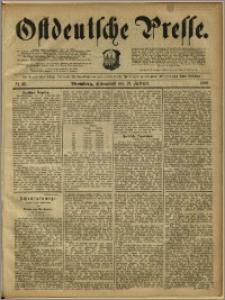 Ostdeutsche Presse. J. 12, 1888, nr 42