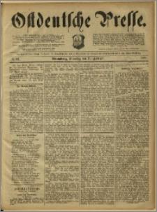 Ostdeutsche Presse. J. 12, 1888, nr 44