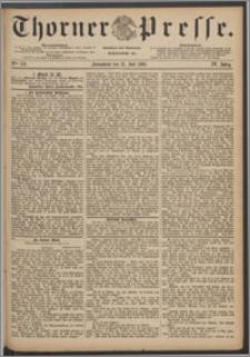 Thorner Presse 1886, Jg. IV, Nro. 176