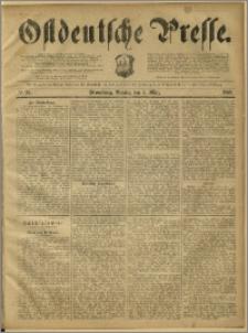 Ostdeutsche Presse. J. 12, 1888, nr 55