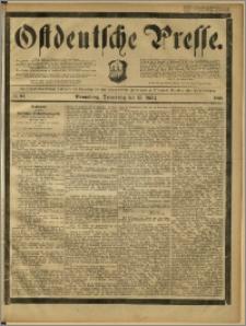 Ostdeutsche Presse. J. 12, 1888, nr 64