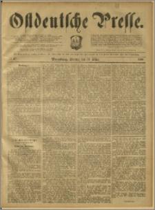 Ostdeutsche Presse. J. 12, 1888, nr 67