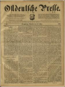 Ostdeutsche Presse. J. 12, 1888, nr 68