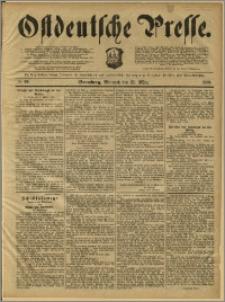 Ostdeutsche Presse. J. 12, 1888, nr 69