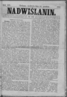 Nadwiślanin, 1862.12.14 R. 13 nr 132