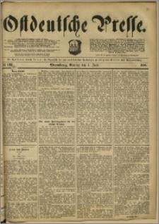 Ostdeutsche Presse. J. 12, 1888, nr 128