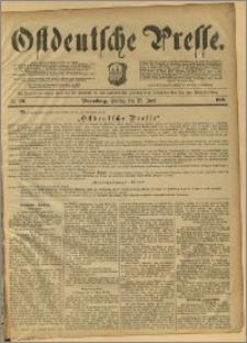 Ostdeutsche Presse. J. 12, 1888, nr 150