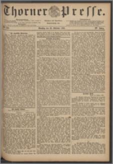 Thorner Presse 1886, Jg. IV, Nro. 250