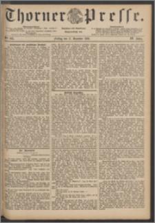 Thorner Presse 1886, Jg. IV, Nro. 295