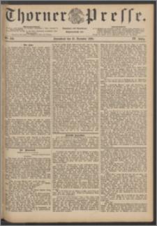 Thorner Presse 1886, Jg. IV, Nro. 296