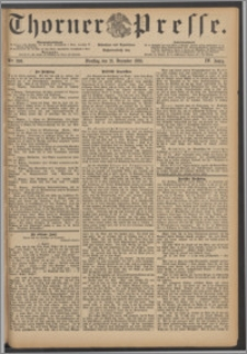 Thorner Presse 1886, Jg. IV, Nro. 298