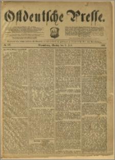 Ostdeutsche Presse. J. 12, 1888, nr 152