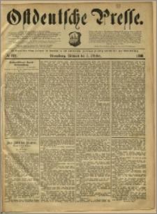 Ostdeutsche Presse. J. 12, 1888, nr 232