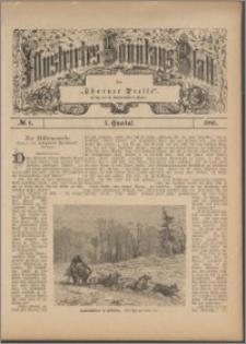 Illustrirtes Sonntags Blatt 1886, 3 Quartal, nr 6
